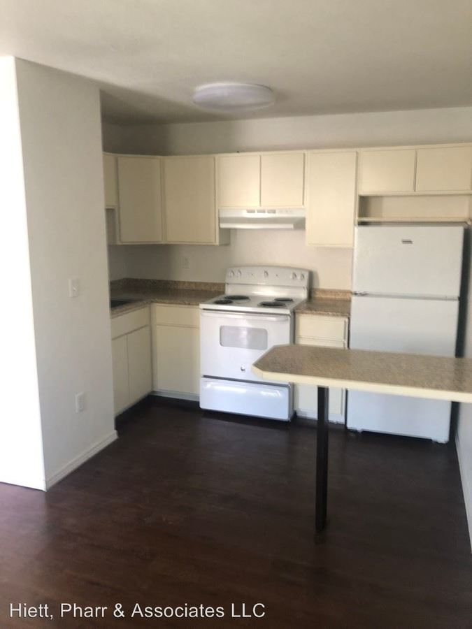 Studio 1 Bathroom Apartment for rent at 1108 Myrtle in El Paso, TX