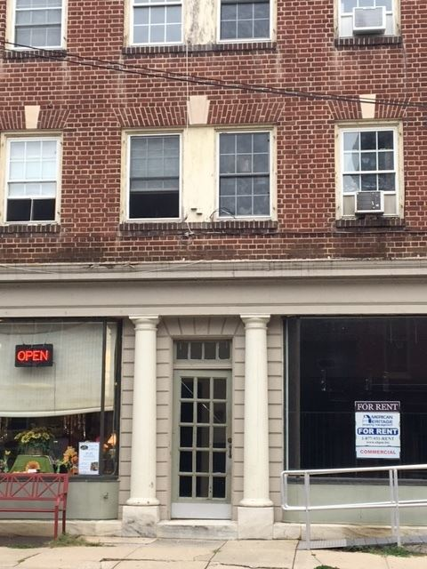2 Bedrooms 1 Bathroom Apartment for rent at 30-34 W. Market Street in Marietta, PA