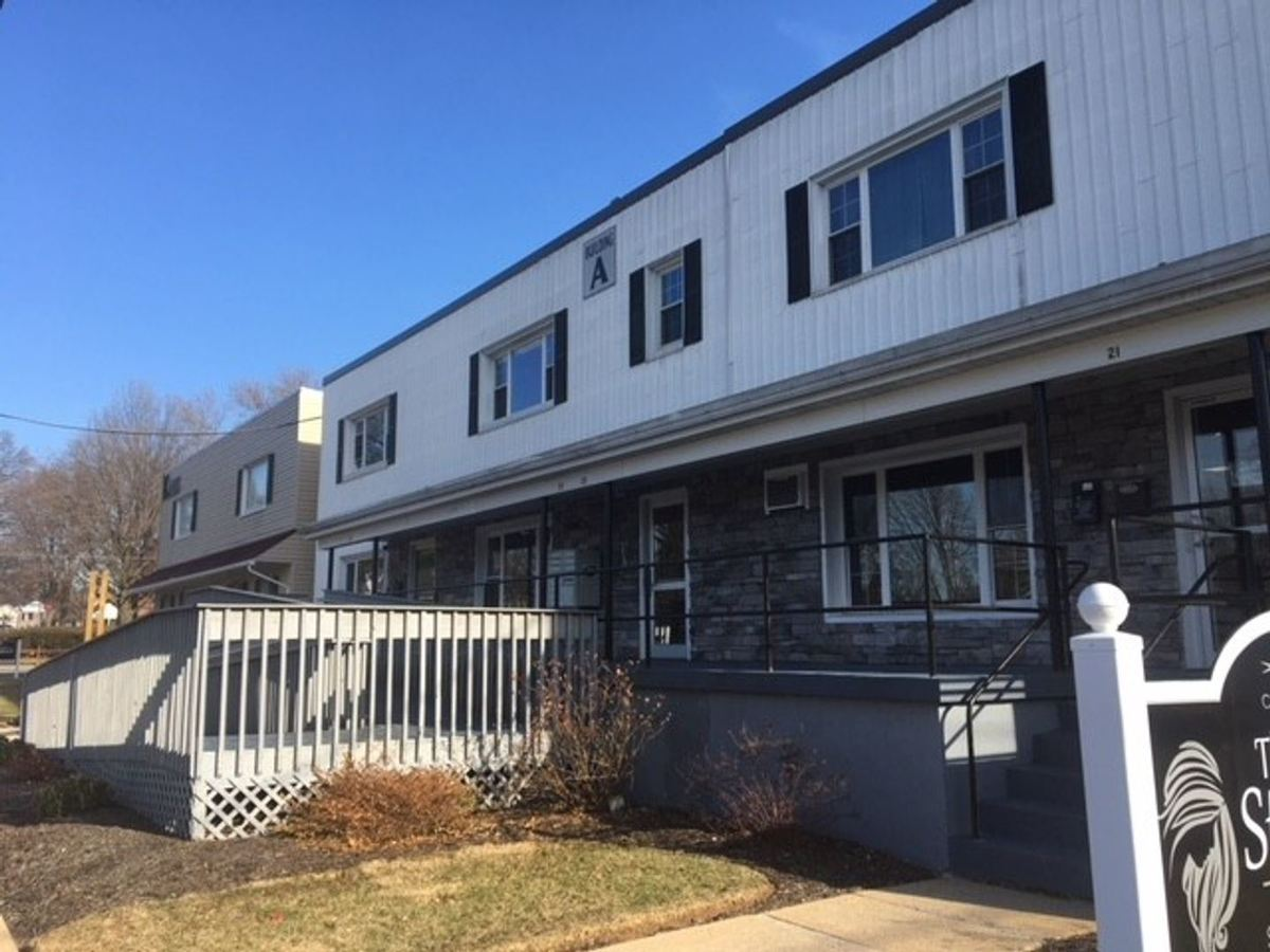 1 Bedroom 1 Bathroom Apartment for rent at 25 Cloister Ave in Ephrata, PA