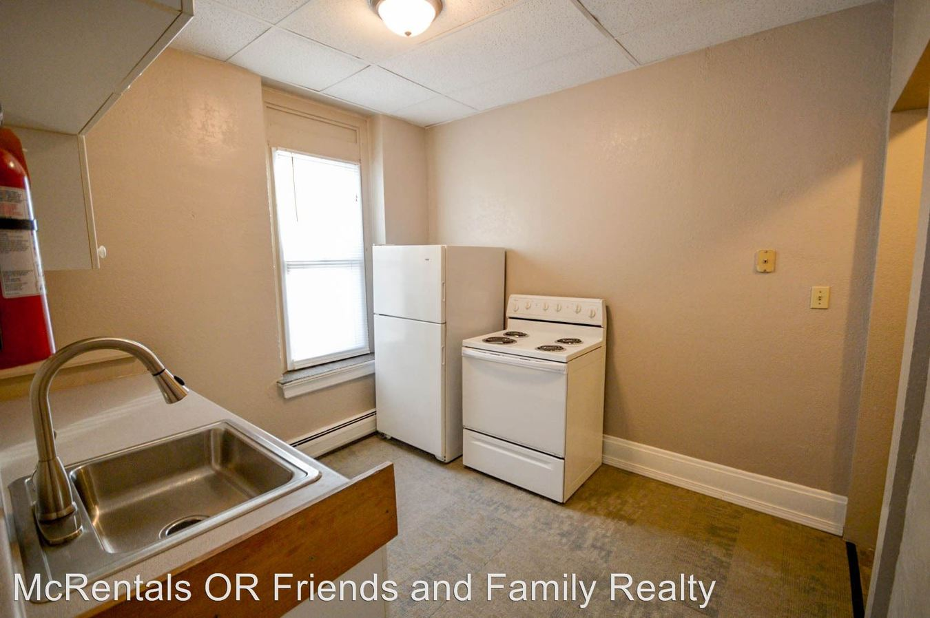 Studio 1 Bathroom Apartment for rent at 814 8th St. in Boone, IA
