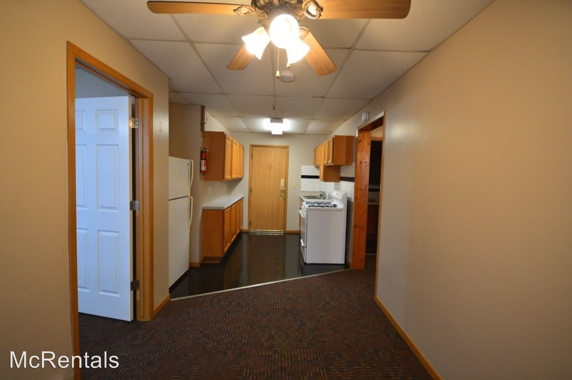 2 Bedrooms 1 Bathroom Apartment for rent at 814 8th St. in Boone, IA