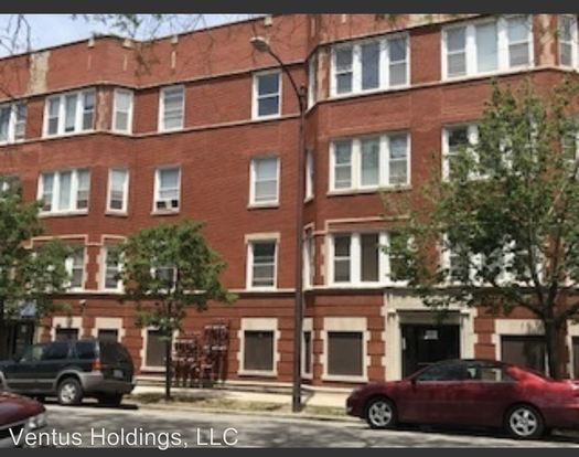 1 Bedroom 1 Bathroom Apartment for rent at 1822 1830 E. 73rd St in Chicago, IL