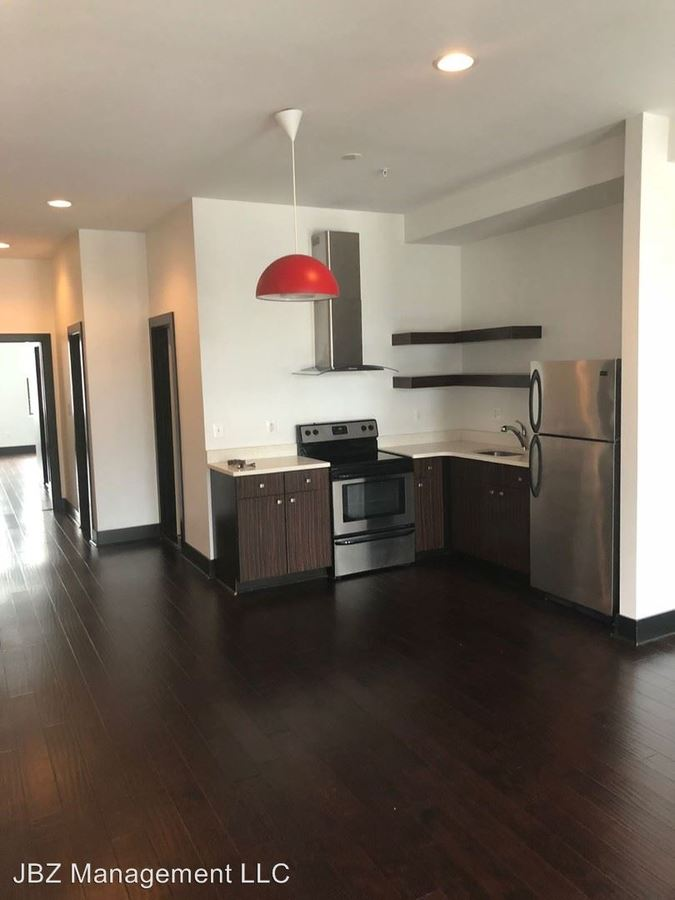 2 Bedrooms 1 Bathroom Apartment for rent at 16 E Biddle St in Baltimore, MD