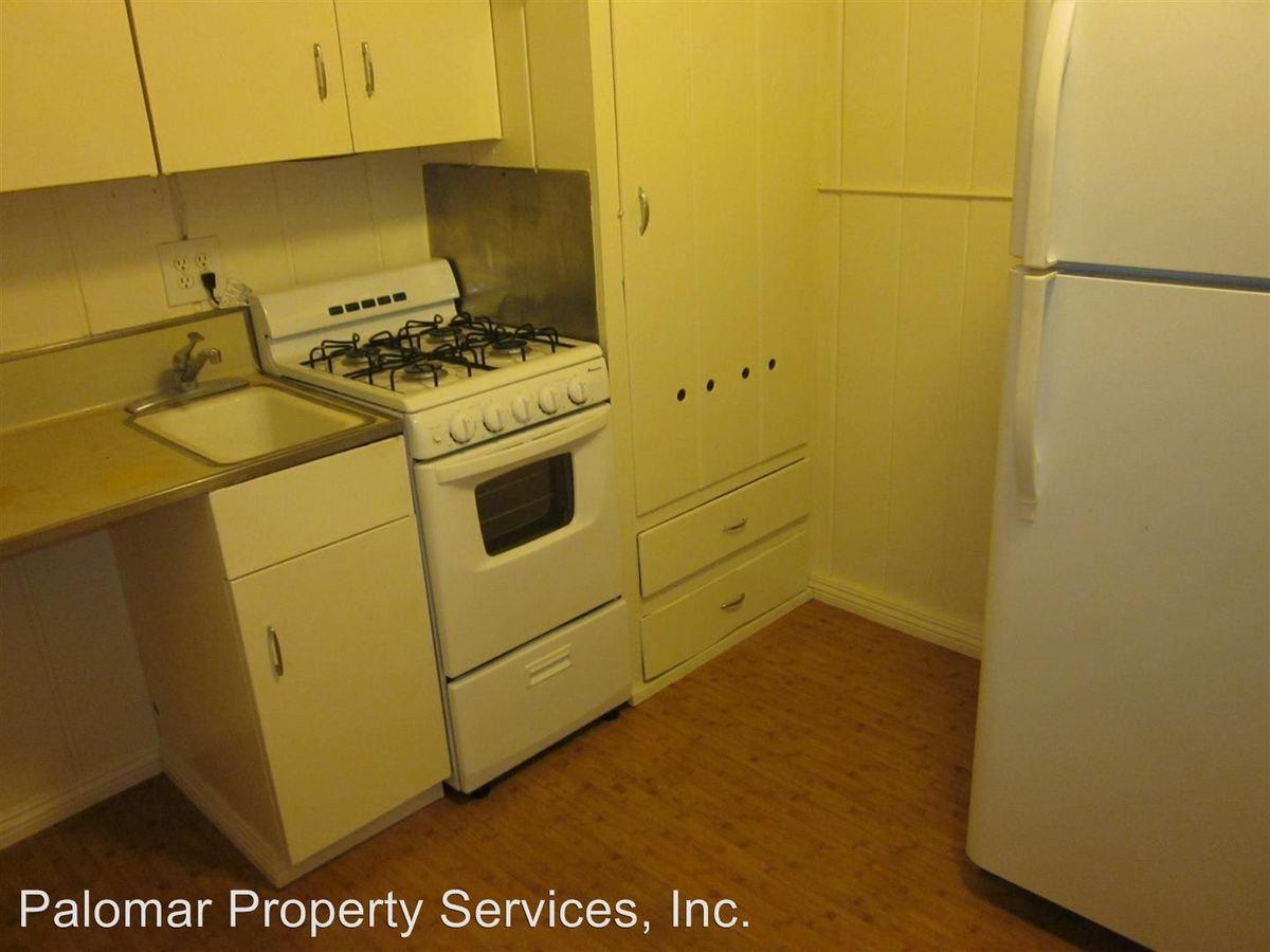 1 Bedroom 1 Bathroom Apartment for rent at 339 S. Escondido Blvd in Escondido, CA