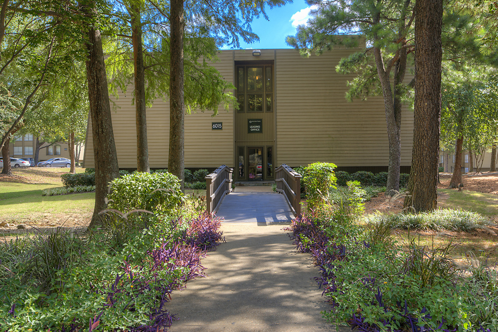Summer Trace Apartments