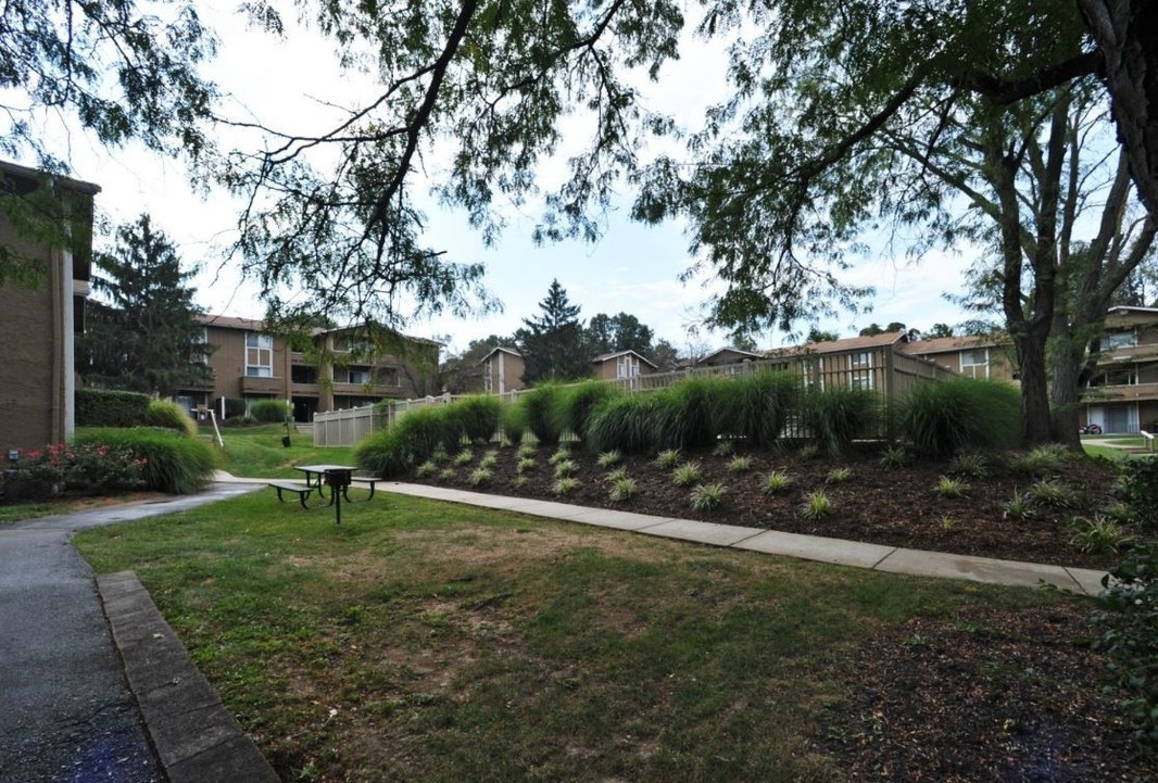 Sandalwood Creek Apartments