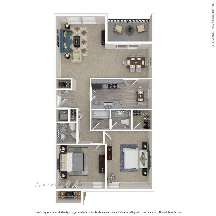 Park South Apartments Kansas City, MO