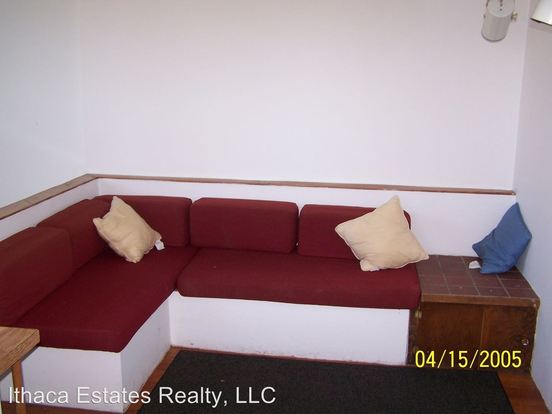 2 Bedrooms 1 Bathroom Apartment for rent at The Hayloft, Llc 1059 Danby Rd. in Ithaca, NY