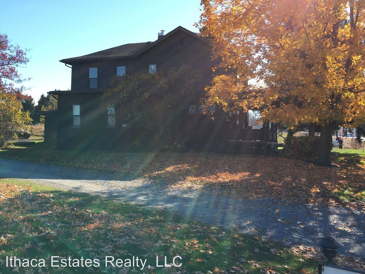 1 Bedroom 1 Bathroom Apartment for rent at The Hayloft, Llc 1059 Danby Rd. in Ithaca, NY
