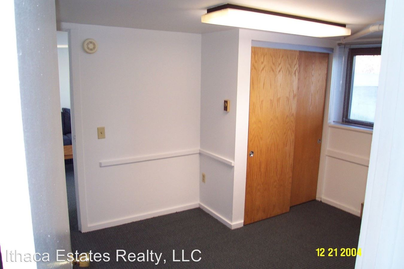 1 Bedroom 1 Bathroom Apartment for rent at Ithaca Estates Properties, Llc 1060 Danby Rd. in Ithaca, NY