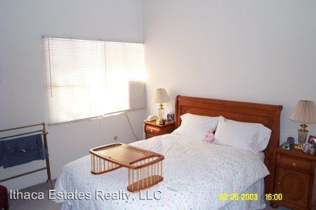 1 Bedroom 1 Bathroom Apartment for rent at Springwood Townhomes, Llc 123 E. King Rd. in Ithaca, NY