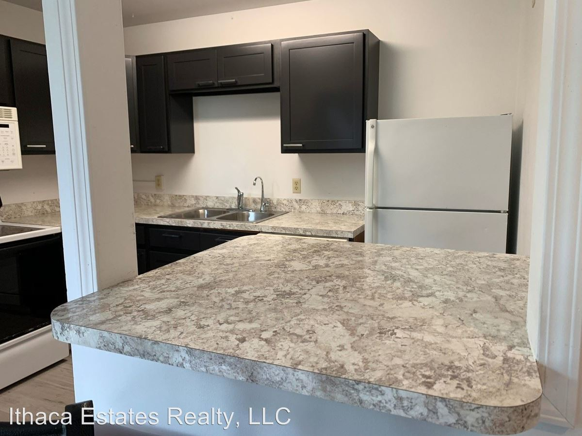 4 Bedrooms 1 Bathroom Apartment for rent at Ithaca Solar Townhouses, Llc 1047-1053 Danby Rd. in Ithaca, NY