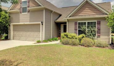 315 Hitching Post Pooler, GA House for Rent
