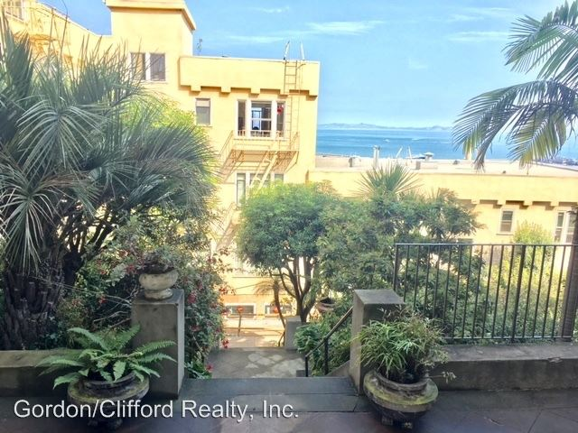 1 Bedroom 1 Bathroom Apartment for rent at 1048 Union Street in San Francisco, CA