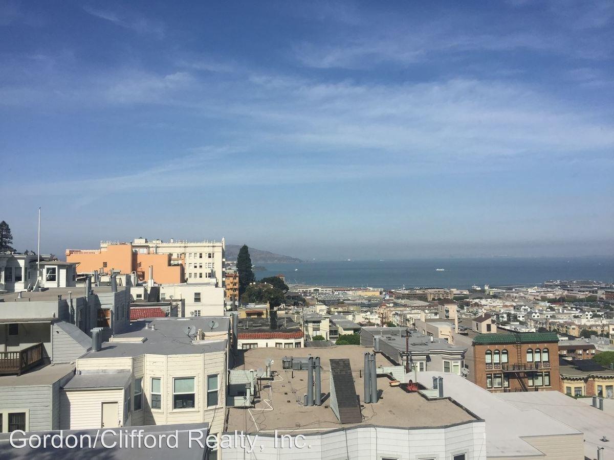 Studio 1 Bathroom Apartment for rent at 1048 Union Street in San Francisco, CA