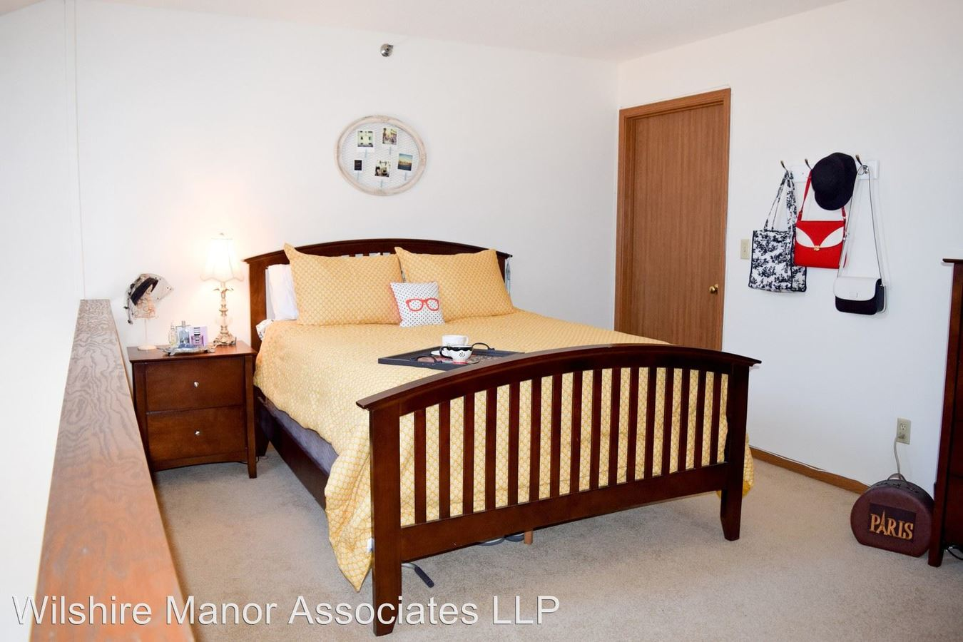 1 Bedroom 1 Bathroom Apartment for rent at Wilshire Manor Aparments in Wauwatosa, WI