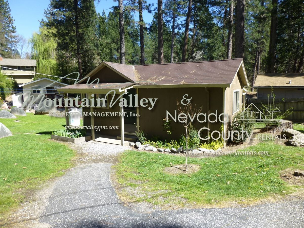 Pine Rock Mobilehome Park 251 Willow Valley Road Nevada ...