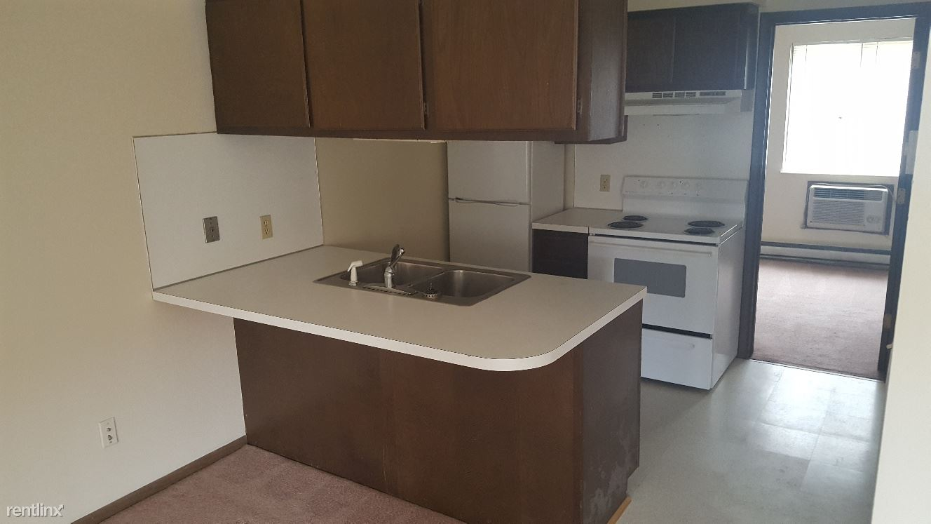 1 Bedroom 1 Bathroom Apartment for rent at 2368 Eastgate Rd in Toledo, OH
