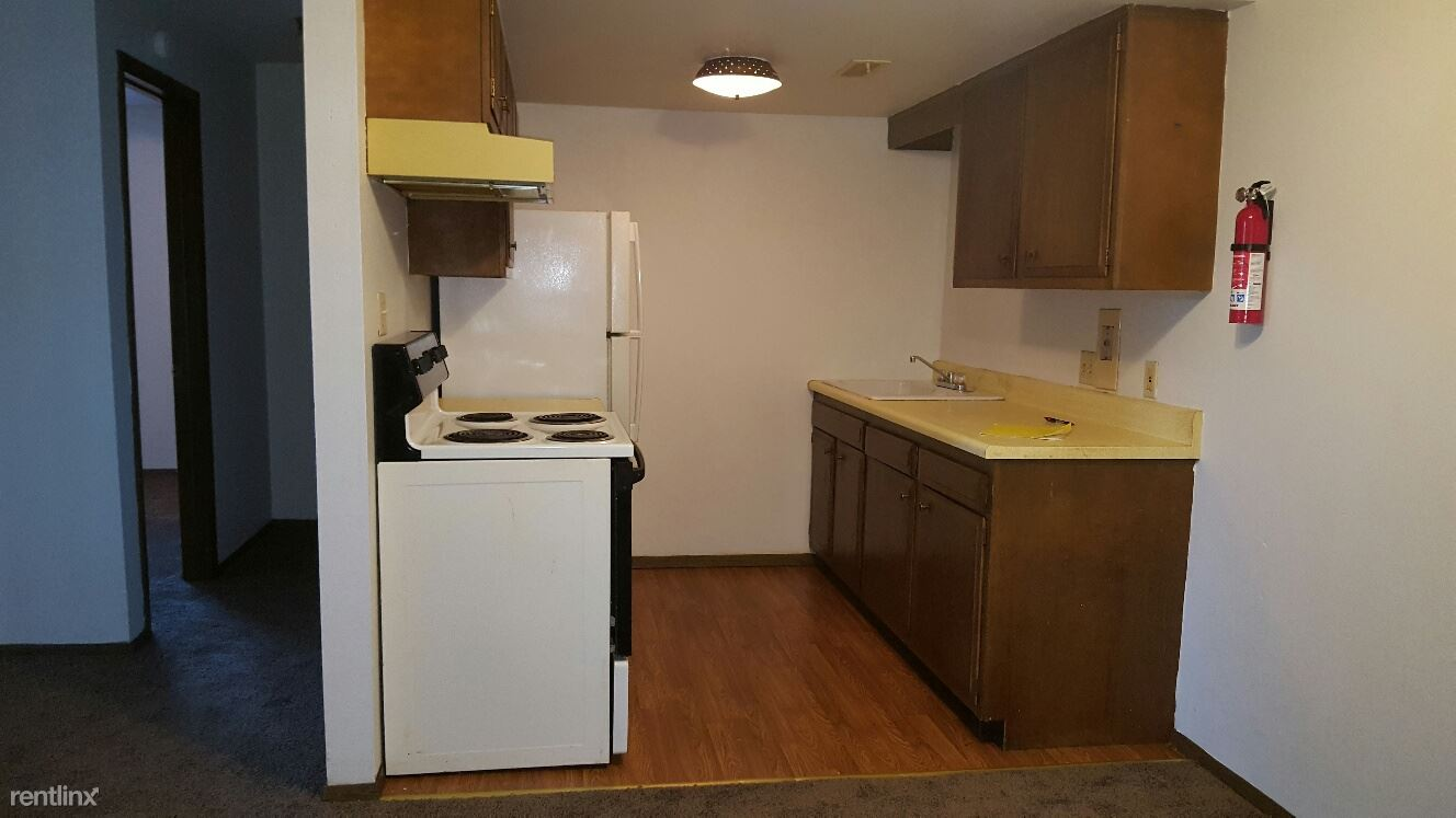 1 Bedroom 1 Bathroom Apartment for rent at Hidden Village Apartments in Toledo, OH