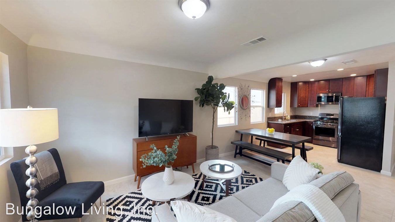 Studio 1 Bathroom Apartment for rent at 3551 Nile St in San Diego, CA