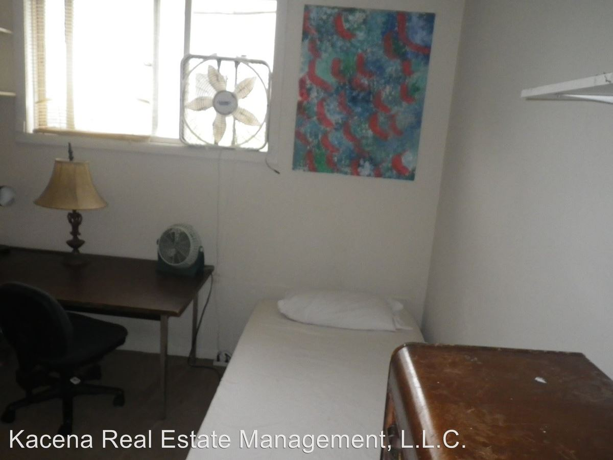 1 Bedroom 1 Bathroom Apartment for rent at 125 River St in Iowa City, IA