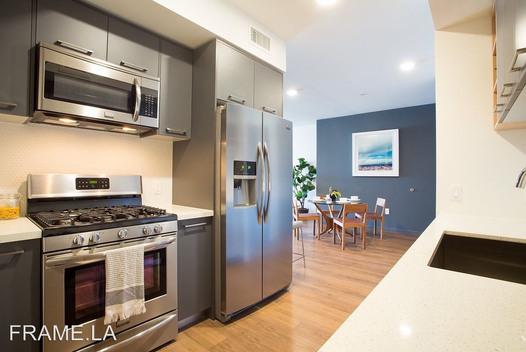 1 Bedroom 1 Bathroom Apartment for rent at 12636 Matteson Avenue in Los Angeles, CA