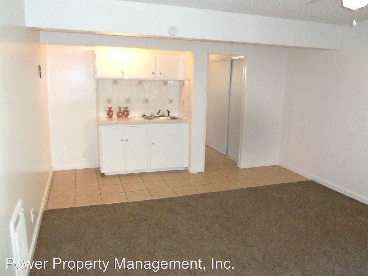 Studio 1 Bathroom Apartment for rent at 10112 Felton Ave in Inglewood, CA