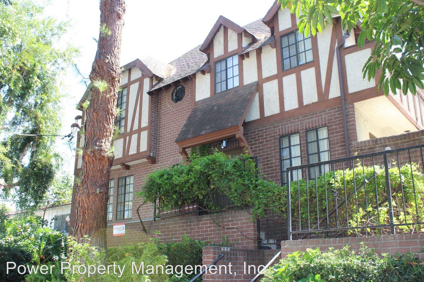 1 Bedroom 1 Bathroom Apartment for rent at 14228 Dickens Street in Sherman Oaks, CA