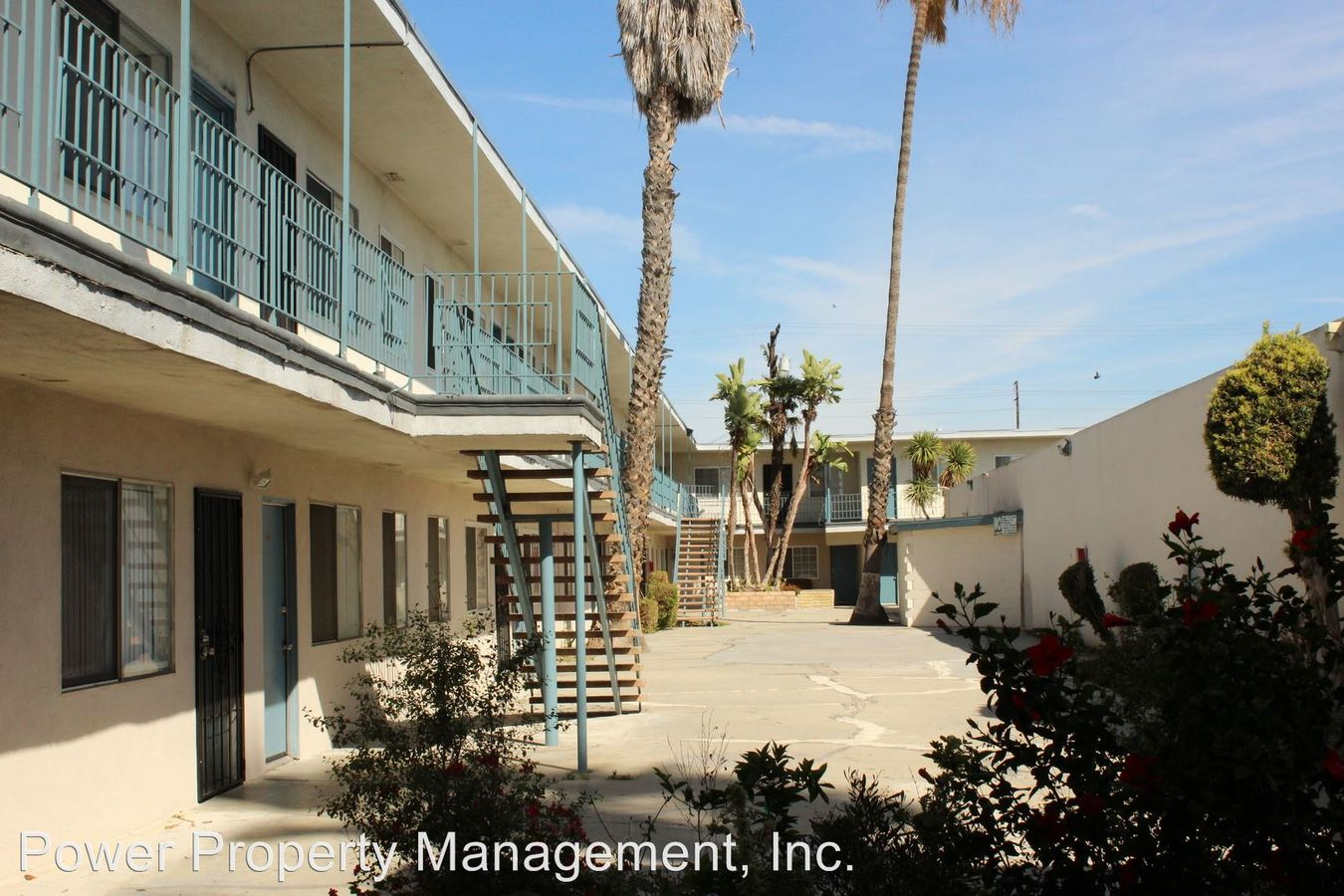 1 Bedroom 1 Bathroom Apartment for rent at 14800 Chadron Ave in Gardena, CA
