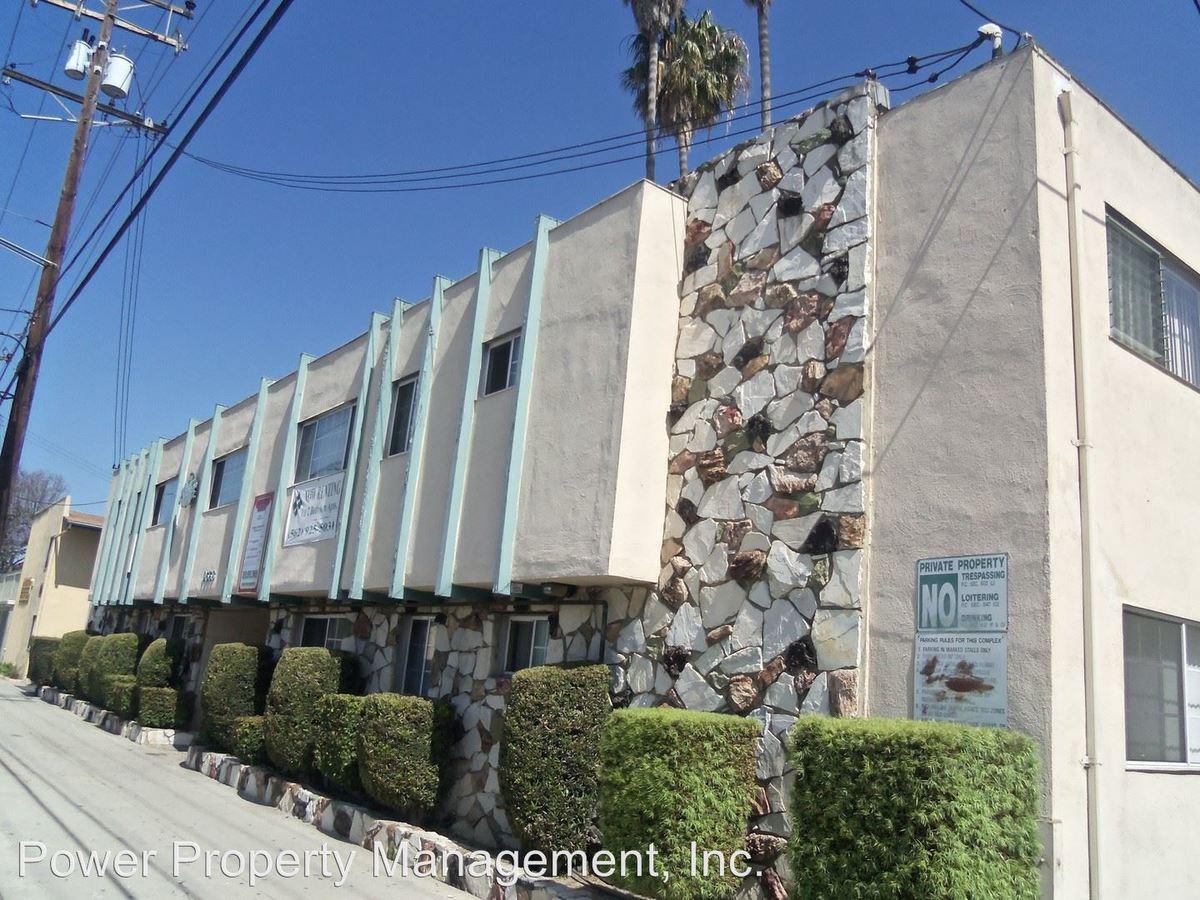 1 Bedroom 1 Bathroom Apartment for rent at 9553 Flower Street in Bellflower, CA