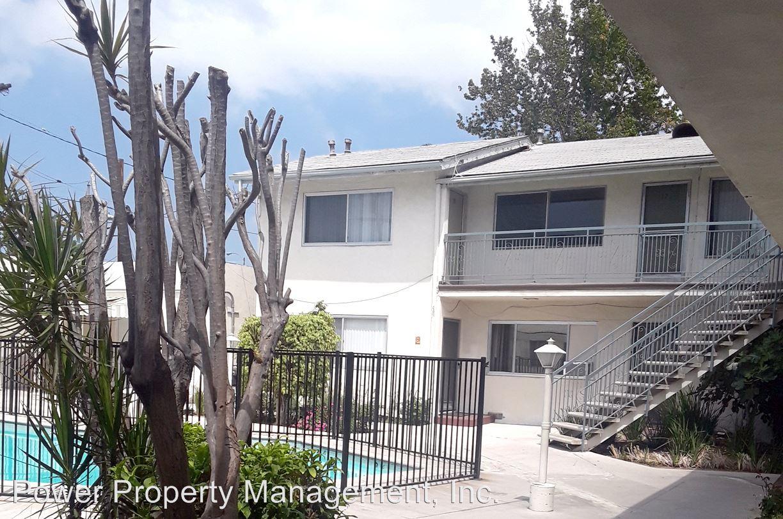 1 Bedroom 1 Bathroom Apartment for rent at 803 Java Street in Inglewood, CA