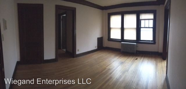 1 Bedroom 1 Bathroom Apartment for rent at 2435 West Wisconsin in Milwaukee, WI