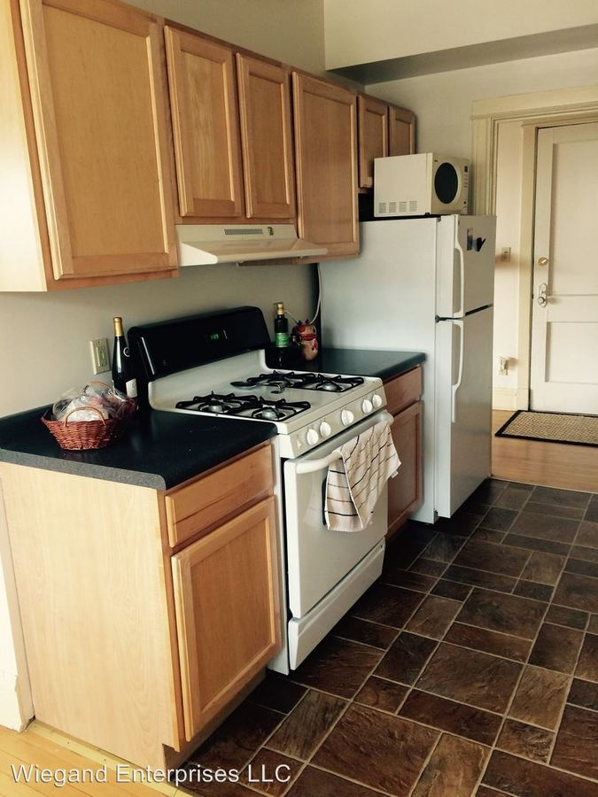 1 Bedroom 1 Bathroom Apartment for rent at 2217 West Wisconsin in Milwaukee, WI