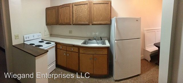Studio 1 Bathroom Apartment for rent at 2324 West Wisconsin in Milwaukee, WI