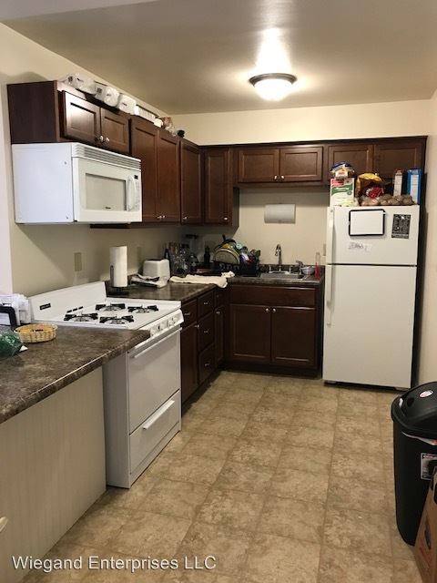 1 Bedroom 1 Bathroom Apartment for rent at 833 North 21st in Milwaukee, WI