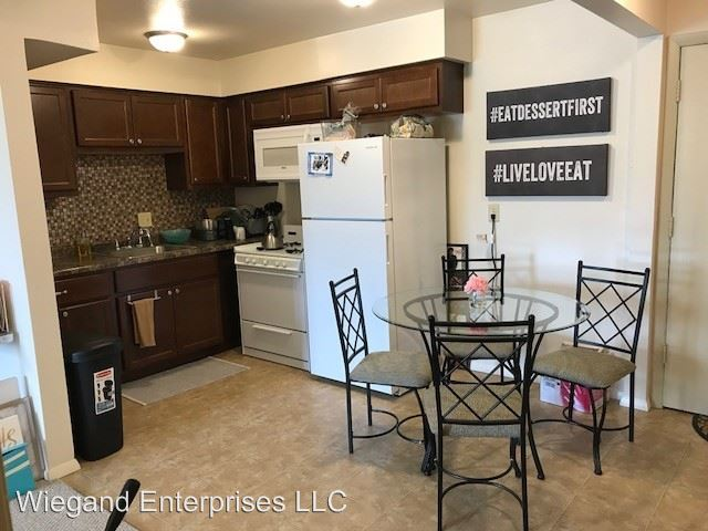 Studio 1 Bathroom Apartment for rent at 2807 West Michigan in Milwaukee, WI