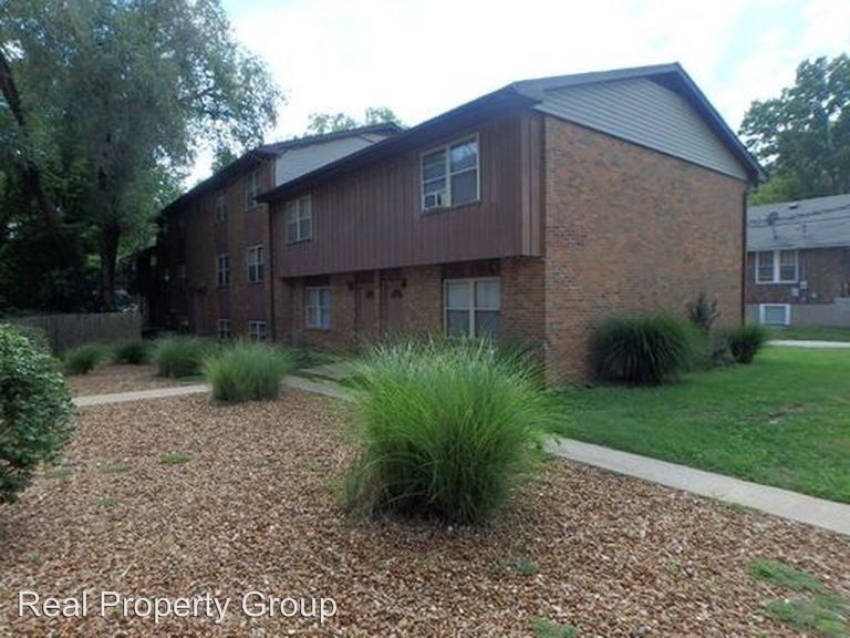 3 Bedrooms 1 Bathroom Apartment for rent at 1612 Anthony St. in Columbia, MO