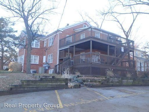 1 Bedroom 1 Bathroom Apartment for rent at 1509 University Ave. in Columbia, MO
