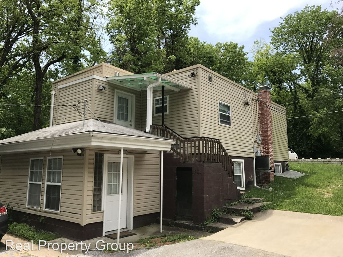 2 Bedrooms 1 Bathroom Apartment for rent at 404 Lawrence Place in Columbia, MO