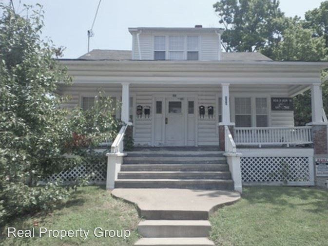 2 Bedrooms 1 Bathroom Apartment for rent at 404 N Ninth St in Columbia, MO