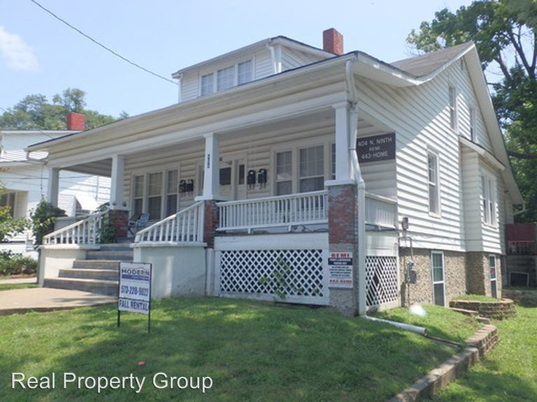 1 Bedroom 1 Bathroom Apartment for rent at 404 N Ninth St in Columbia, MO