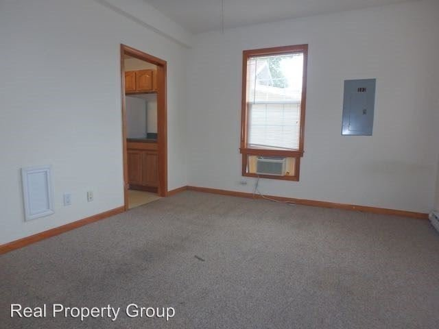1 Bedroom 1 Bathroom Apartment for rent at 1113 Paquin St in Columbia, MO