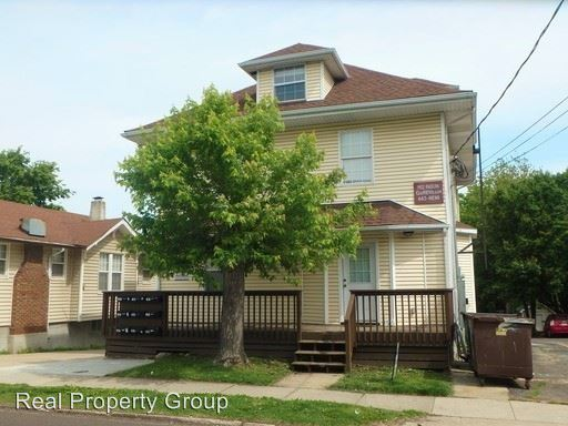 2 Bedrooms 1 Bathroom Apartment for rent at 1113 Paquin St in Columbia, MO