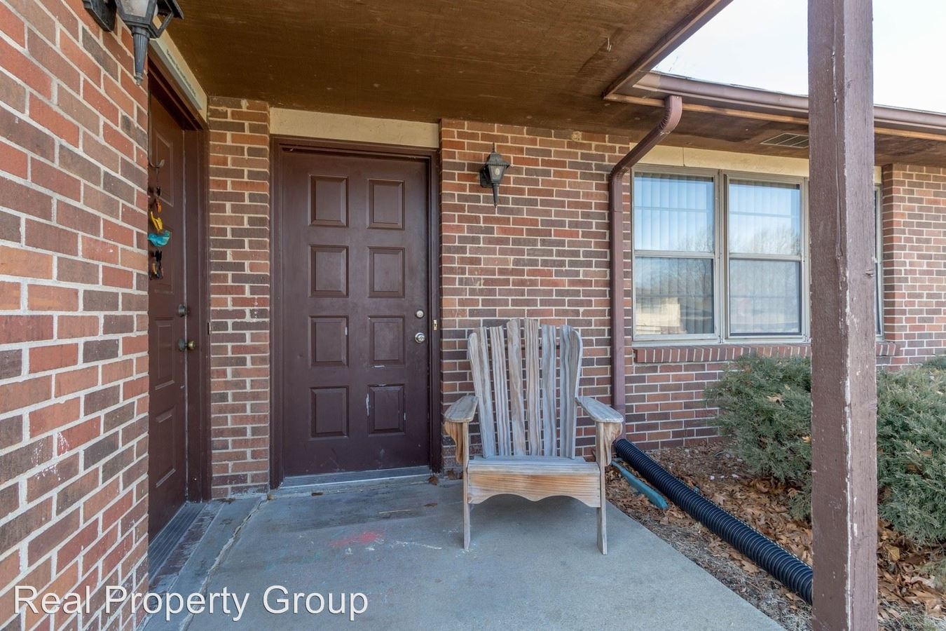 3 Bedrooms 1 Bathroom Apartment for rent at 1609-1611 Handley Place in Columbia, MO