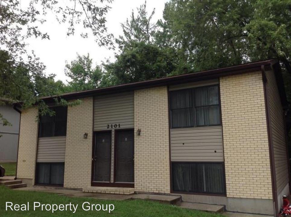 2 Bedrooms 1 Bathroom Apartment for rent at 2101 Warwick in Columbia, MO