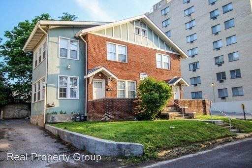 2 Bedrooms 1 Bathroom Apartment for rent at 1106 Hamilton Way in Columbia, MO