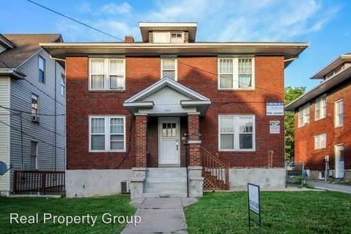 1 Bedroom 1 Bathroom Apartment for rent at 300 Hitt St in Columbia, MO