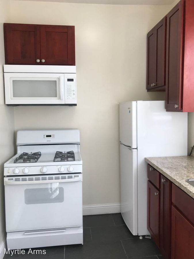 Studio 1 Bathroom Apartment for rent at 176 15th St in Oakland, CA