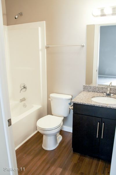 2 Bedrooms 2 Bathrooms Apartment for rent at 701 N. College Ave. in Bloomington, IN