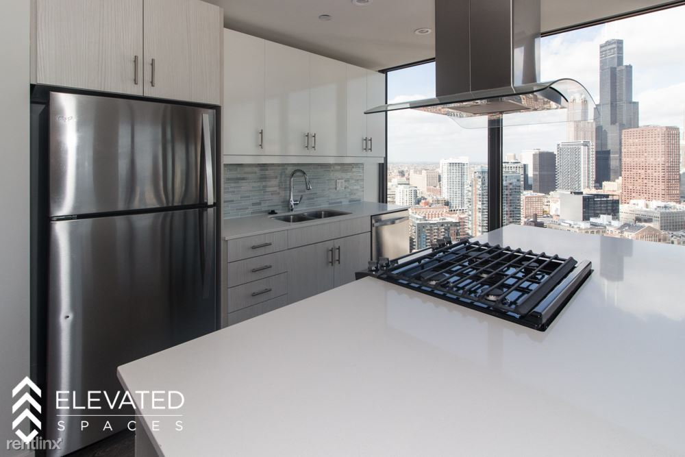 3 Bedrooms 3 Bathrooms Apartment for rent at State & 8th Street in Chicago, IL